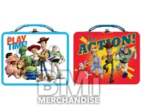 TOY STORY 4 TIN CARRY ALL