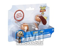 TOY STORY 4 WIND UP SLINKY DOG