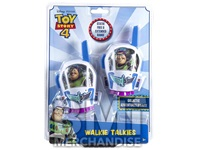 TOY STORY 4 WALKIE TALKIES