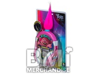 TROLLS WORLD TOUR GLOW IN THE DARK HEADPHONES
