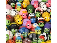 1000PC RUBBER TURTLE ASSORTMENT