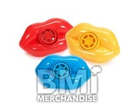 2.5INCH LIP WHISTLES