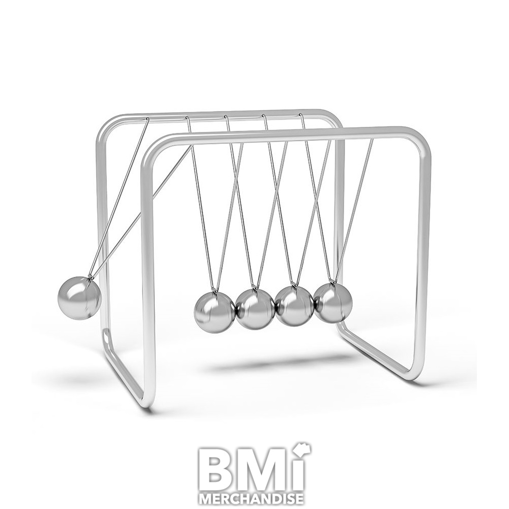 Watch How to Use the Newtons Cradle video