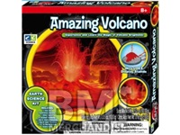 AMAZING VOLCANO/CRYSTAL GROW KIT ASSORTMENT