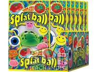 SPLAT BALL ASSORTMENT