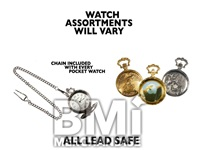 POCKET WATCH ASSORTMENT