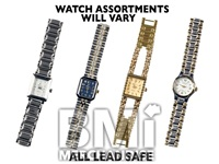 WOMEN'S REDEMPTION WATCH ASSORTMENT