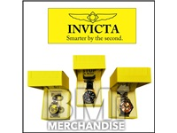 INVICTA WATCH ASSORTMENT