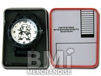 SUPER MARIO  WATCH IN TIN GIFT BOX