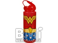 WONDER WOMAN 20 OZ TRITAN WATER BOTTLE