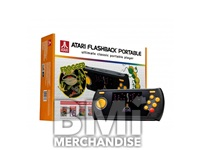 ATARI FLASHBACK PORTABLE- STRAPPED