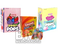 CHARMS POP ASSORTMENT