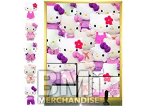48 PC 10.5IN HELLO KITTY JUMBO CRANE KIT