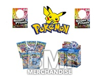 750POINT - HANGING POKEMON COLLECTOR PACK - 36PC